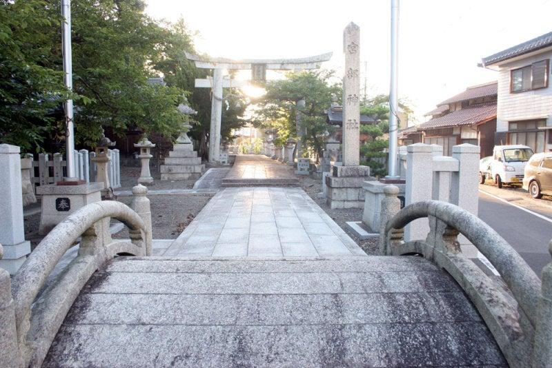 宮部城/01宮部神社