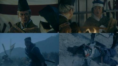 ♪ DEAR MY LIFE ♪軍師官兵衛:第5回 死闘の果て 第3幕