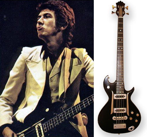 RONNIE LANE / LUCKY SEVEN』 ロ...
