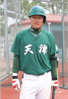 天津ライオンズ選手名鑑(16) | DEEP天津