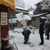 『横須賀・三浦も大雪』の画像
