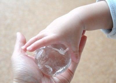 水晶ボール2