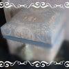 フレンチデコ茶箱の画像