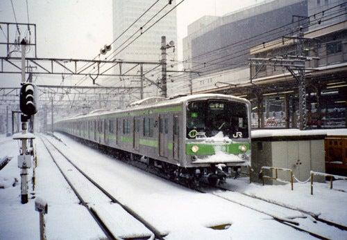 東京大雪の日~1994年 | れきて...