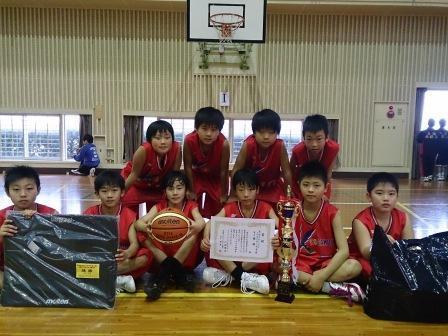☆長崎市ミニバスケットボール新...