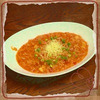 魚介のトマトストーブリゾットの画像