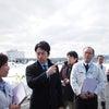 『茨城を訪問』の画像