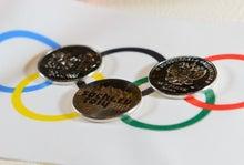 ソチ・オリンピック・コイン1