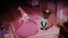 プリンセス ティアナ ディズニープリンセス (でぃずにーぷりんせす)とは【ピクシブ百科事典】