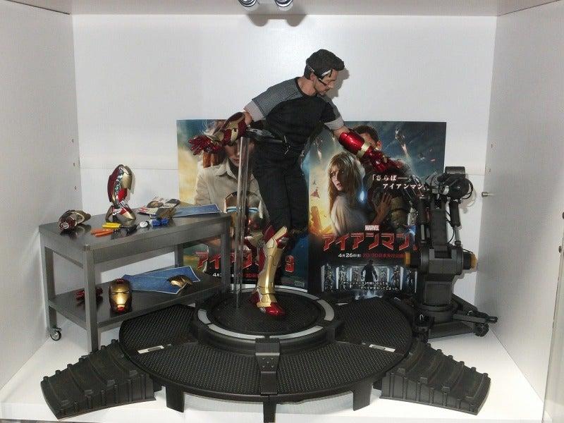 「アイアンマン3」あれこれ ( 映画レビュー ) - お前 …
