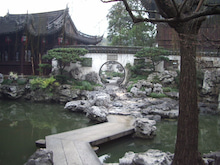 豫園庭園6