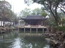 豫園庭園2