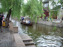 上海郊外2