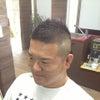短髪☆オシャレ坊主☆ツーブロックの画像
