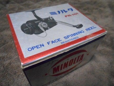 ミノルタ FR-101  に新仮説  1960年代後期 でも・・・今の君は ピカピカに 光っての記事より
