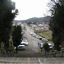 川田八幡神社