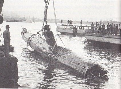 日本軍のオーストラリア本土攻撃...