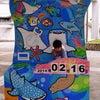 美ら海水族館→パイナップルパーク→沖縄フルーツランドへ♡の画像