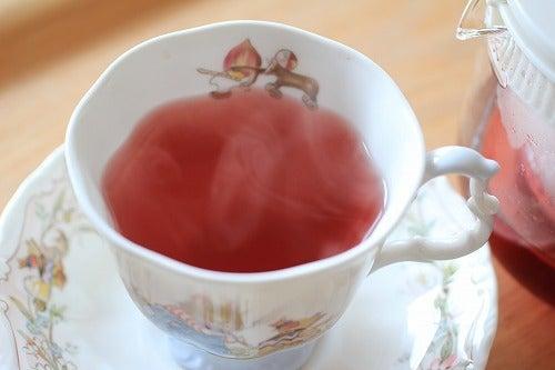 フルーツティー tea total