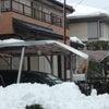 カーポート屋根の耐久性の画像