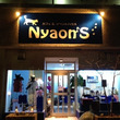Nyaon'sオーブ…