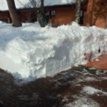 大雪による復旧状況に…