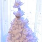 クリスタルPerfume(パフューム)フラワーの清楚なフラワードール ♡の記事より
