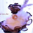 Perfumeフラワー♡ 貴婦人みたいなドールの全身 ♡の記事より