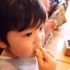 j.s.パンケーキカフェの期間限定メニュー♡ベリーフォンダンショコラ♡の画像