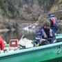 津風呂湖その3(^O…