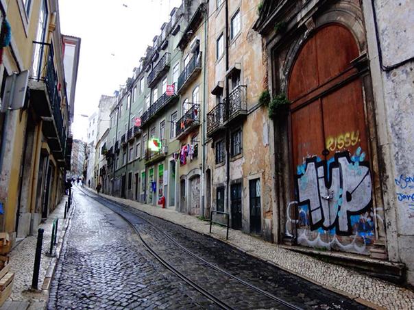 リスボンの写真