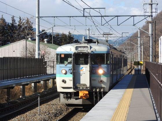 e02328/しなの鉄道・千曲駅