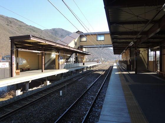 まったり駅探訪】しなの鉄道・千曲駅に行ってきました。 | 歩王(ある ...