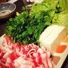 レタス鍋の画像