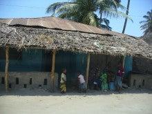 タンザニアの子どもたち