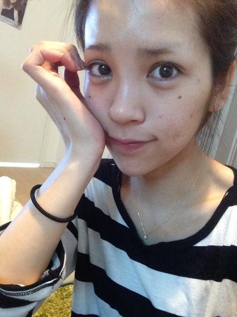 ☆寝起きですっぴんで申し訳ない☆ | 坂口杏里オフィシャルブログ ...