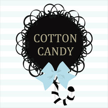 cotton candy様