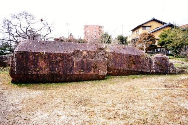 帯江銅山【鉱山】の遺跡 | 45山さんの終末観光