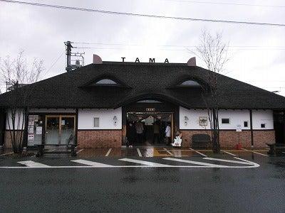 貴志駅駅舎
