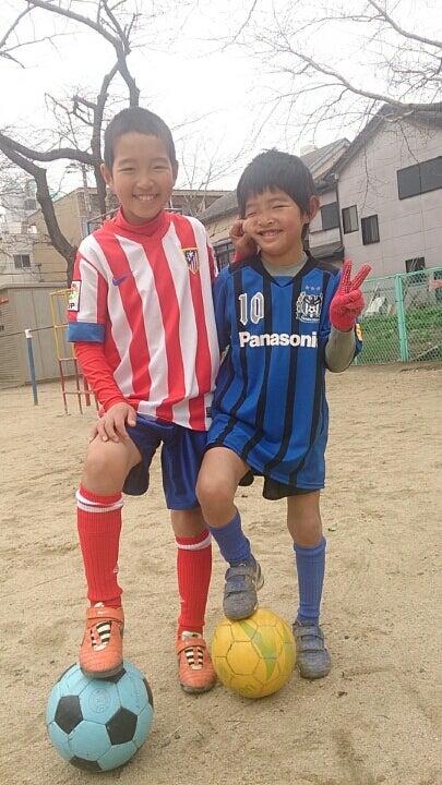 サッカー少年成長日記竜力日和セレクション2&Jリーグ開幕戦参戦