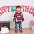 2歳おめでとう!!