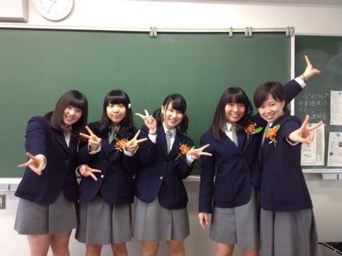 仙台南高校卒業式② | そののブロ...