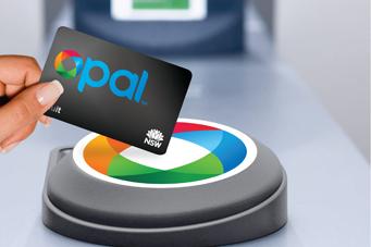 カード 生活カード : 生活」シドニー交通カード ...