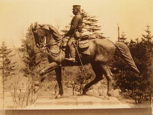 戦車兵のブログ南部利祥騎兵中尉戦死の日