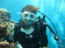 青の洞窟念願の初ダイビング