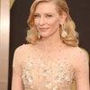 ケイト・ブランシェット 2014年3月2日 第86回アカデミー賞授賞式の画像
