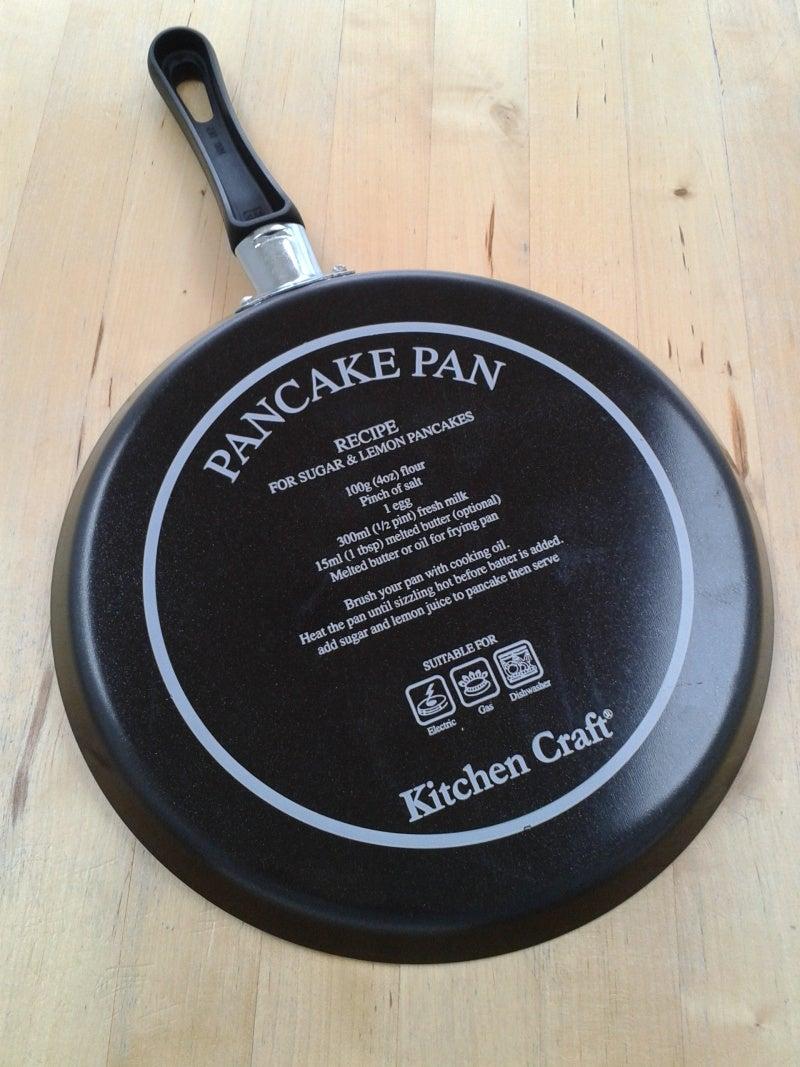 Pancake 01