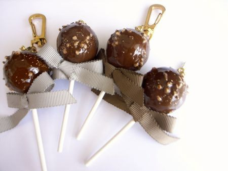 チョコレートロリポップビター