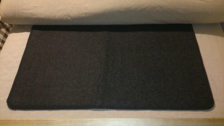 無印良品 ホットカーペット・1畳用 型番:ELC‐MJ10