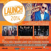 Launch Music conference2014の画像